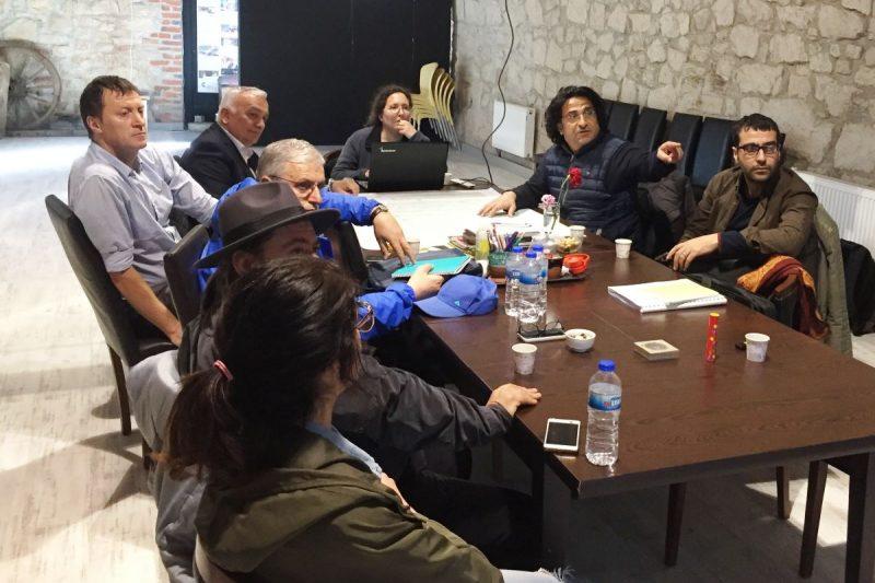 Değerlendirme Toplantısı