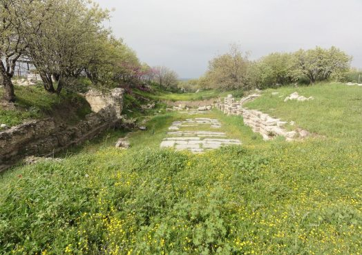 Antik Roma Yolu