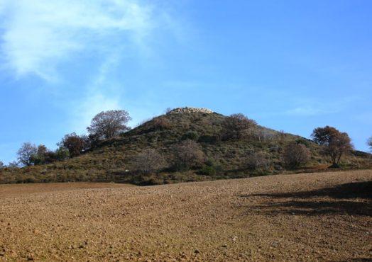 Achilleion (Beşik-Yassıtepe) ve Akhilleus Tümülüsü